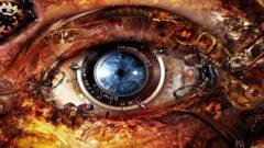 İnsan Gözü Kaç Megapikseldir ?