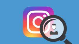 Instagram' da Arama Geçmişi Silindikten Sonra Ulaşılabilir mi?