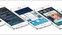 iPhone veya iPad' te Bu Kadar Yer Kaplayan Nedir ?