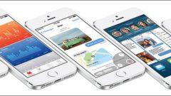 Apple, iOS 8.1 Yazılım Güncellemesini Yayınladı