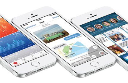 Apple iOS 8 Türkiye' de Yayınlandı !