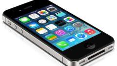 iPhone 4′ ünüzü Beyaz Yapın