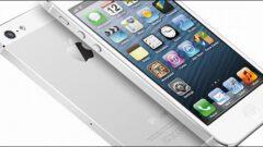 iOS 7′ de E-Posta Mail Hesabı Kurulumu