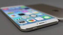Apple' ın iPhone 6 Bataryası Görüntülendi !