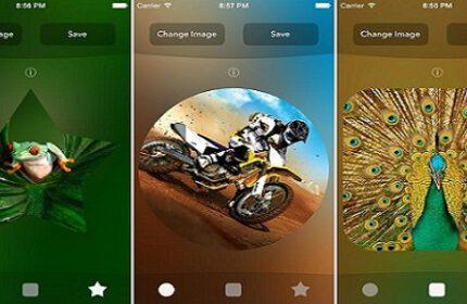 iPhone' da Duvar Kağıdı Tasarımlarınızı Yapın