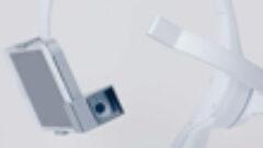 iPhone'a Özel Giyilebilir Kamera