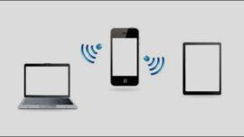 iPhone Cihazı Nasıl Modem Olarak Kullanılabilir ?