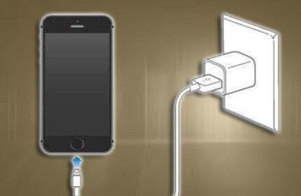 iPhone' umu Normalden Daha Hızlı Nasıl Şarj Edebilirim?