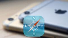 iPhone Cihazlarını Çökerten Internet Sitesi