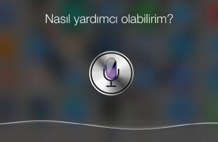 Kayıp iPhone' un Sahibini Siri' den Öğrenin!