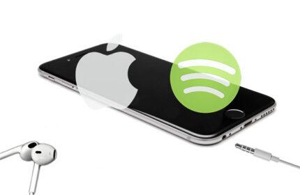 Apple Music ve Spotify için Uyku Öncesi Nasıl Zamanlanır?