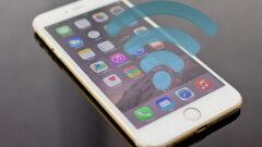 iOS 9 Wi-Fi Bağlanma Sorunu ve Çözümü