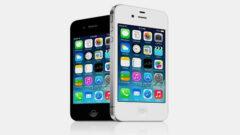 iPhone 4S' e iOS 8 Yüklemede Acele Etmeyin !