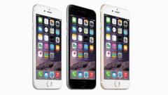 iPhone 6 ve iPhone 6 Plus ile Satış Rekoru Kırıldı