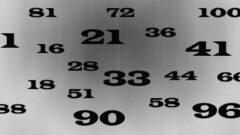 Kaç yaşındasınız? Kaç gündür yaşıyorsunuz?