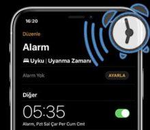 Kapalı Olan Telefonun Alarmı Çalar mı?