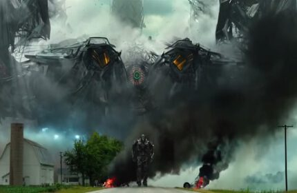 Transformers: Kayıp Çağ' dan İzlenimler