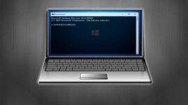 Windows 10′ da Komut İstemini Çalıştırmanın Farklı Yolları