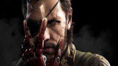 Konami, Yeni Metal Gear Oyununu Duyurdu!
