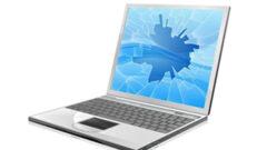Kırılan Laptop Ekranı Garanti Kapsamına Alınır mı?