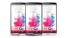 LG G3′ ü Satın Almadan Önce Ücretsiz Deneyin