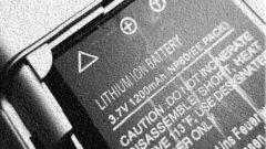 Lityum Pillere Uçaklarda Yasak Getiriliyor!