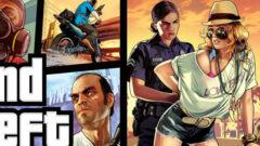 Lindsay Lohan' dan GTA 5′ e Şok Dava !