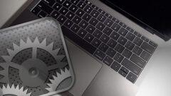Mac' te Hassas Ses ve Ekran Parlaklığı Ayarı