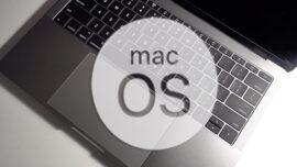 macOS için Önemli Klavye Kısayolları