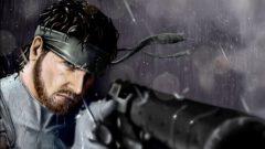 Metal Gear Solid V : The Phantom Pain Hakkında.. [ Video ]