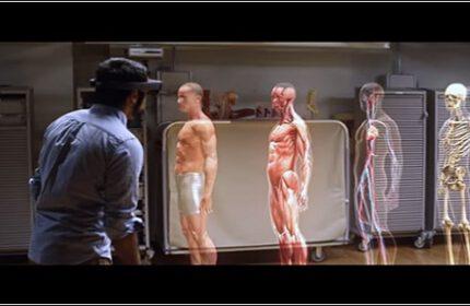 Microsoft, HoloLens ile Tıp Alanında Çığır Açacak