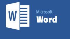 Microsoft Word' ün Tüm Kısayollarına Nasıl Ulaşabilirim?