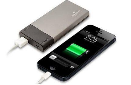 Kingston MobileLite Wireless ile İçerikleri Kablosuz Aktarın