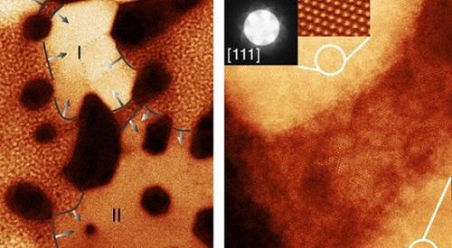 nanokristaller