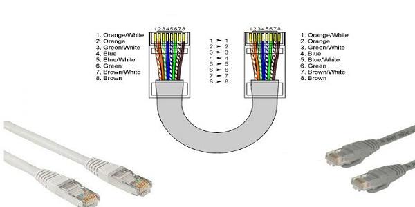 network-kablo