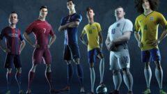 """Nike' ın Film Gibi Yeni Reklamı """"Her Şeyini Ortaya Koy"""""""