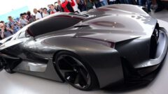 Gran Turismo Arabası, Nissan GT-R Protitipi Gerçek Oldu