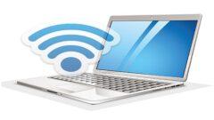 Notebook' larda Wireless (Kablosuz) Açma Tuşları