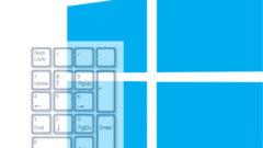 Windows 10′ da NUM LOCK Tuşunu Sürekli Açık Bırakma
