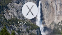 OS X Yosemite Beta Sürümü Halka Sunuluyor !