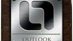 Microsoft Office Outlook 2007 için Şifre Koruması