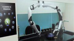Dünyanın İlk Robotik Mutfağı