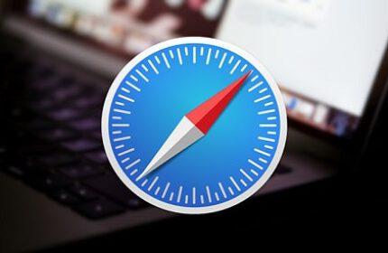 Mac' teki Safari Geçmişini Temizleme