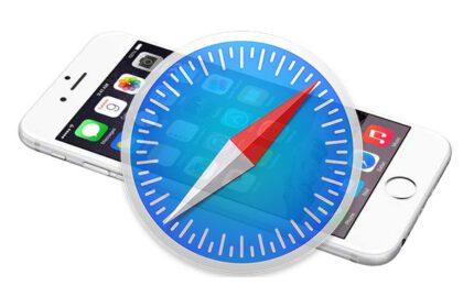 iOS Kullanıcıları için Safari' nin Gizli İpuçları