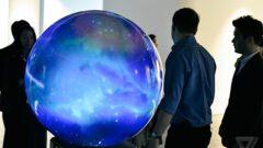 Samsung Tarafından Sergilenen Teknoloji Müzesi