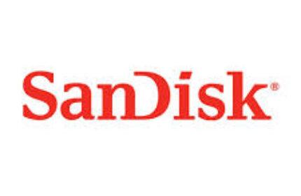 128 GB' lık MicroSD Kartını SanDisk Tanıttı