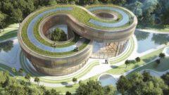 Geleceğin Şehir Projeleri