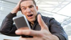 Erkekleri Sinirlendiren Cep Telefonu Mesajları !