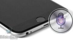 Apple' ın Sesli Asistanı Siri Nasıl Sessize Alınır?