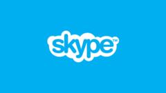 Skype' tan Anlık Çeviri Özelliği Geliyor